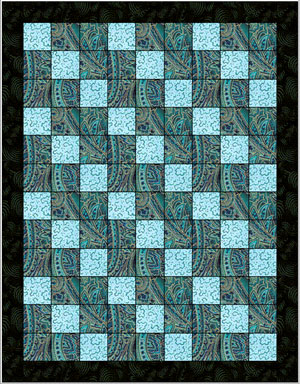 Free Quilt Patterns! Patience Nine Patch : 4 patch quilt patterns free - Adamdwight.com