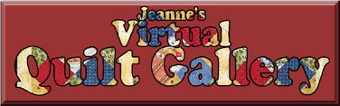 Jeanne's Virtual Quilt Gallery